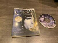 CONAN EL BARBARO DVD SCHWARZENEGGER CONAN THE BARBARIAN