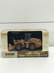 1/50 CASE 621E WHEEL LOADER BY ERTL #14642
