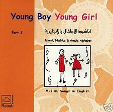 Young Boy, Young Girl Part 2- Islamic songs, nasheeds