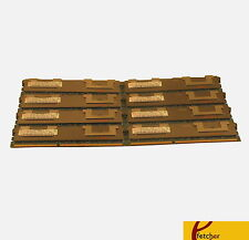 32GB (8X4GB) MEMORY FOR DELL POWEREDGE T410 T610 R610 R710 R715 R810 R815 R915