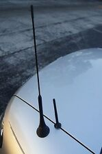 Mazda Miata MX5 foldable antenna
