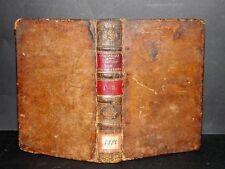 CORONELLI Viaggi EDITION ORIGINALE 2 Parties en 1 Vol COMPLET RARE VOYAGE 1697