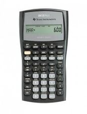 Texas Instruments BA II Plus Financial Calculator, Statistics Accounting Office