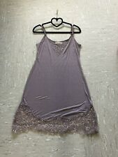 Cream Kleid / Unterkleid Gr. S