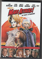 MARS ATTACKS - DVD