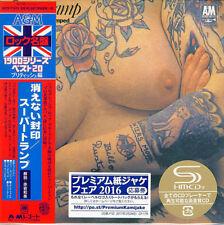 SUPERTRAMP-INDELIBLY STAMPED-JAPAN MINI LP SHM-CD Ltd/Ed G00