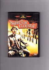Inspector Clouseau (2006) DVD #10462