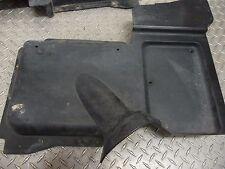 Yamaha Rhino 660 Seats Rear Guard #277