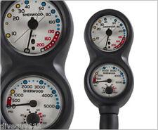 Sherwood Navigational Console Compass Dive Scuba Diving CG2216