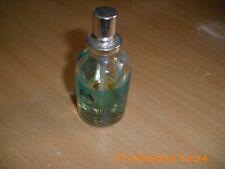 body shop OCEANUS  lotions/ creams  eau de tiolette   [ 1/4 full ]