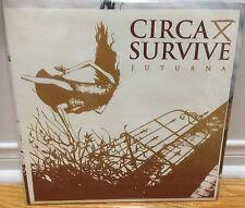 Circa Survive - Juturna 10th Tenth Anniversary LP Vinyl SEALED