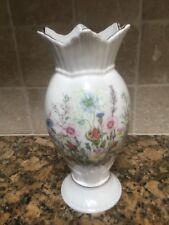 Aynsley Wild Tudor Vase