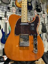 Fender Player Series Telecaster Aged Natural Maple w/ Free Shipping, Auth Dealer