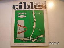 **a Cibles n°62 Le Lanchester / Le 7,65 Dreyse M. 1907 / Le Chassepot