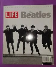Life Magazine :The Beatles From Yesterday to Today SC (2001) 2nd Edition