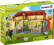 Schleich Pferdestall Spieltiere Figur Spielfigur Sammelfigur Tier Sammeln