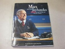 Max and the Jayhawks: 50 Years on and off the Air with Kansas University Sports