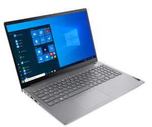 "New Lenovo Thinkbook 15 G2 15.6"" FHD  i7-1165G7 16GB 512GB SSD FPR Cam Win10 Pro"