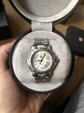 TAG Heuer Professional Professional 200 METRI Wh1215-k1