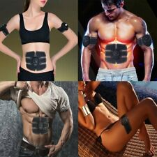 EMS Hip Muscle Stimulator Fitness Lifting Buttock Abdominal Trainer Weight loss