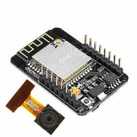 ESP32-CAM WIFI+Bluetooth Development Board 5V ESP32 Module With OV2640 Camera