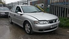 Vauxhall Vectra 2002 1.8 petrol breaking for spare parts Z18XE