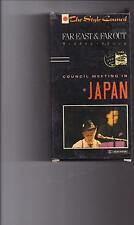 THE STYLE COUNCIL Far East and Far Out COUNCIL MEETING IN JAPAN VHS MINT!