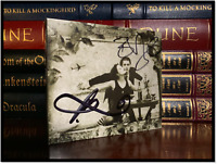 The Dresden Dolls ✎SIGNED♫ by AMANDA PALMER & BRIAN VIGLIONE New CD Signed Cover