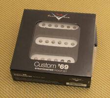 099-2114-000 Fender Custom Shop 69 Strat Guitar Pickup Set of 3
