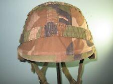 Dutch Marines helmet Stahlhelm casque casco elmo Kask κράνος 胄 шлем camo cover