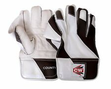 County Amateur Wicket Keeping Gloves Pu Limited Edition Free Shipping Usa 5-6Day