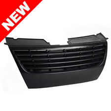 06-10 VW PASSAT B6 (3C) FRONT UPPER BADGELESS SPORT GRILLE - BLACK