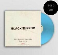 Black Mirror Hang the DJ Soundtrack Sigur Ros Alex Somers LP Blue Vinyl /250 New