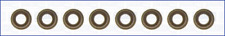 AJUSA (57009900) Dichtungssatz, Ventilschaft für FORD MAZDA KIA ASIA MOTORS
