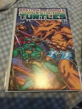 Teenage Mutant Ninja Turtles #6 VF/NM 9.0 1st Printing