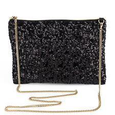 Sequin Sparkly Party Evening Handbag