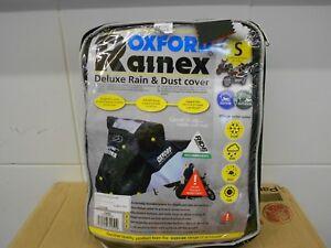 OXFORD RAINEX DELUXE RAIN & DUST COVER