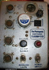 Photogenic Flashmaster Power Supply ~ Model F 2 Serial #540 ~ 300 Watts Max
