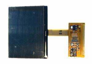 AUDI TT MK1 VW LCD CLUSTER DISPLAY FOR PIXER REPAIR FOR JAEGER MAGNETTI CLUSTER