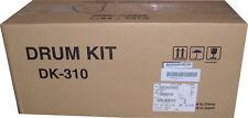 Original kyocera dk-310 dk310 drum tambor Unit fs-2000 d 3900dn 4000dn nuevo B