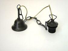 Plafoniere Ferro Battuto Nero : Lampadari ferro battuto in vendita ebay