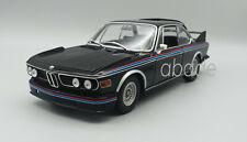 BMW 3.0 CSL (Batmobil) 1973 E9 Schwarz Modell 1:18 Minichamps 180029025 Ltd. OVP