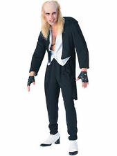 Official Mens Riff Raff Rocky Horror Picture Show Fancy Dress Halloween Costume