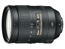 Nikon AFS Af-s 28-300mm F3.5-5.6g Ed VR Lens for D750 D810