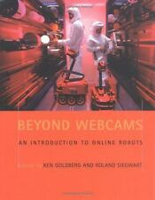 Beyond Webcams: An Introduction to Online Robots-ExLibrary