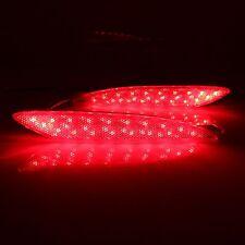 SULED Rear Bumper Reflector LED Assembly for 2011-2013 Hyundai Elantra/Avante MD