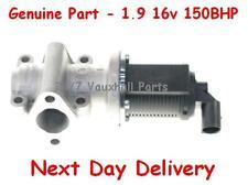 SAAB 9-3 93 EGR VALVE 1.9 CDTI 150BHP 16V Z19DTH