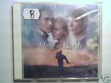 COLONNA SONORA Here on earth cd TORI AMOS BETH ORTON