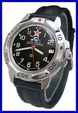 """TANK"" VOSTOK MECHANICAL WATCH !!!NUOVO!!!1n"