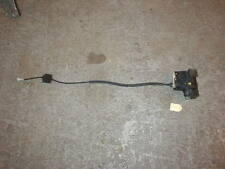 Renault Clio Sport 172 182 drivers side off side door lock mechanism.